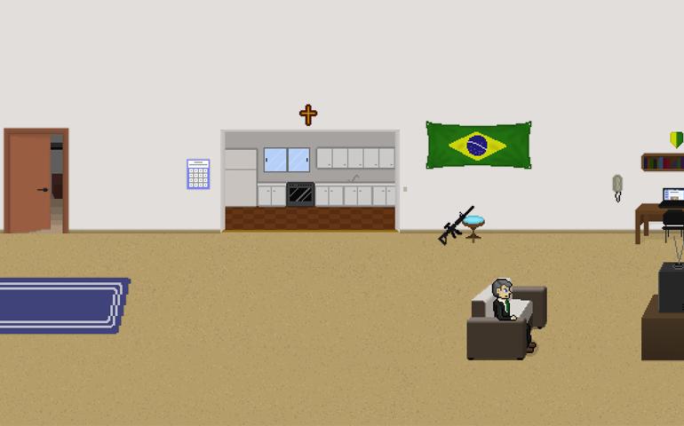 因涉嫌讽刺巴西政治人物 Steam独立游戏遭到调查