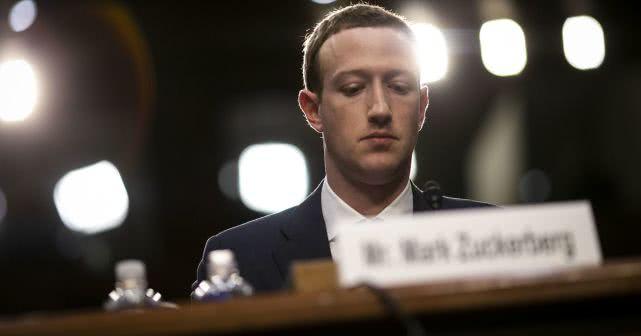 Facebook大股东提议撤销扎克伯格董事会主席职务
