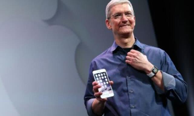 苹果推出用户可查询所有个人隐私数据的网站