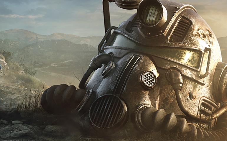 美核弹专家质疑《辐射76》:不应该为了好玩而发射核弹
