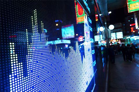 中概股周四普跌 阿里百度网易拼多多跌幅超4%