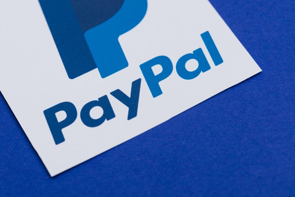 PayPal第三季度净利润增长15% 盘后股价逆势涨超6%