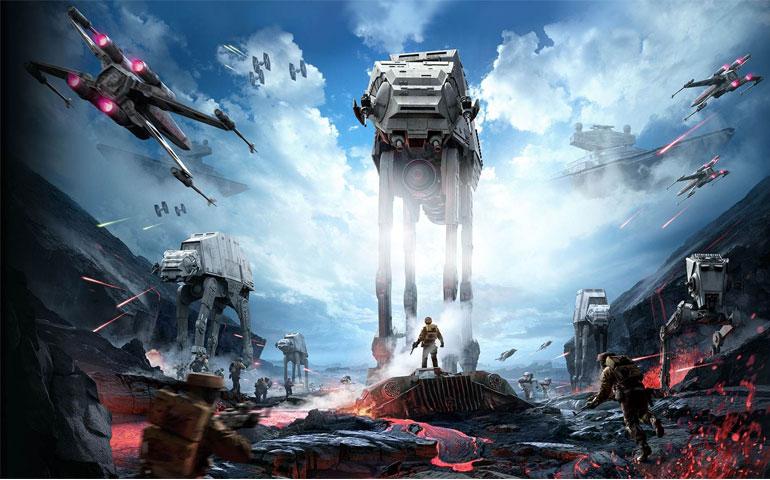 游戏即服务商业模式 6年中让EA和动视共赚790亿美元