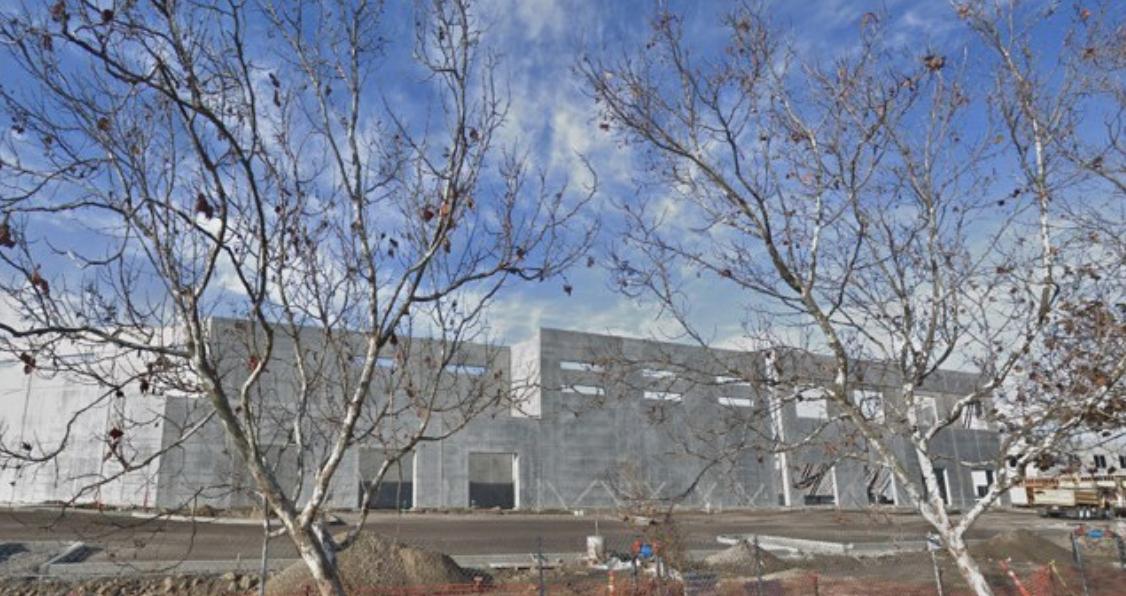 苹果租下加州近3万平米仓库:或为苹果汽车做准备