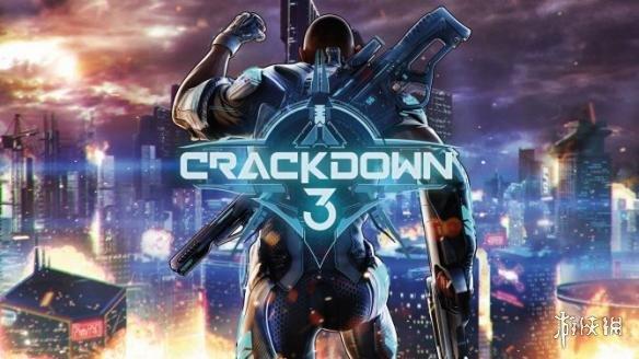 跳票王《除暴战警3》将在11月提供现场试玩