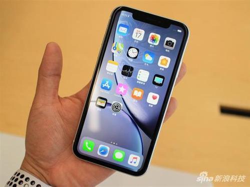 苹果iPhone XR官方维修费用公布:碎屏修复价格为1589元