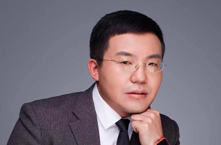 """飞搜科技白洪亮:拥有核心技术的企业没有""""寒冬"""""""