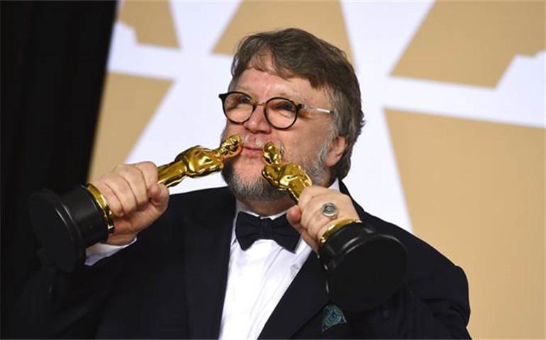 奥斯卡最佳导演携手Netflix 打造动画电影《匹诺曹》