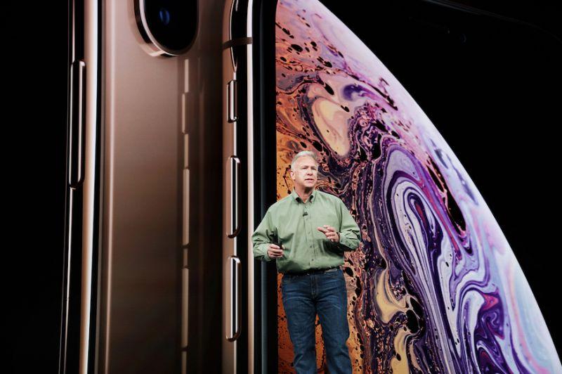 外媒称苹果或于2020年推出首款5G版iPhone