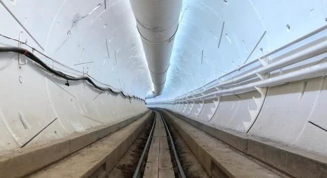 马斯克宣布洛杉矶隧道12月10日开通 将于次日供公众免费通行
