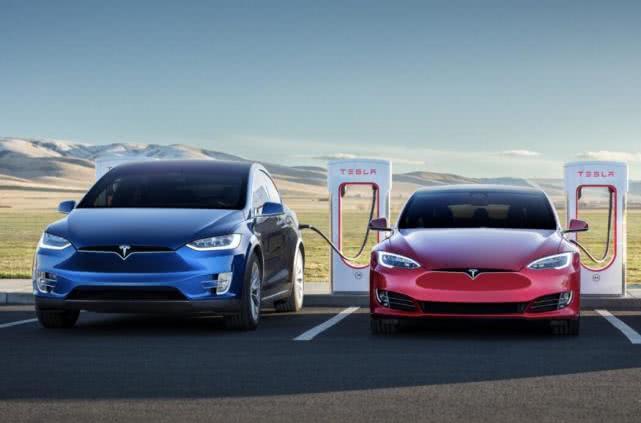 特斯拉全面上调Model S和X标准型价格,均上涨1000美元