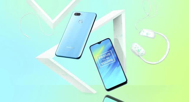 Realme宣布半年拿下东南亚电商销量第一
