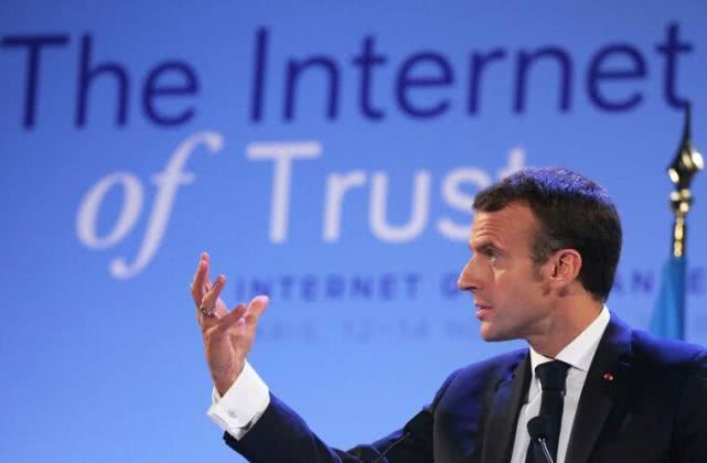 Facebook同意接受法国6个月监管 以阻止仇恨言论传播