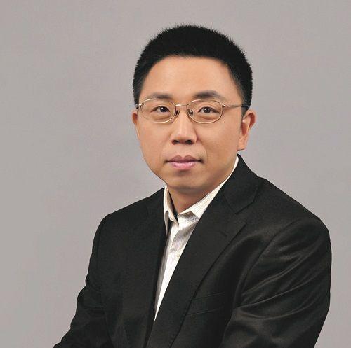 CSDN蒋涛:未来,如何投资对下一个热门技术