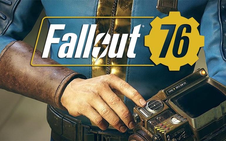 《辐射76》Metacritic遭低分差评,各版本均不例外