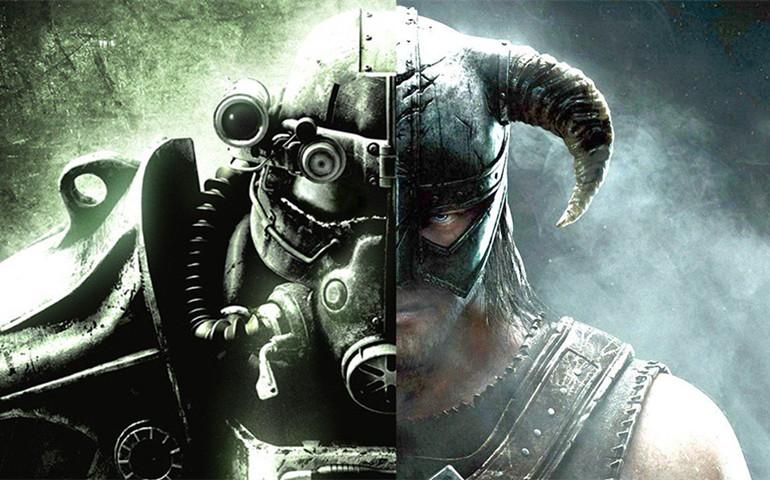 贝塞斯达为下一世代游戏与硬件开发商展开合作