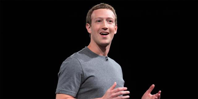 Facebook同意向意大利税务部门缴纳超1亿欧元税款