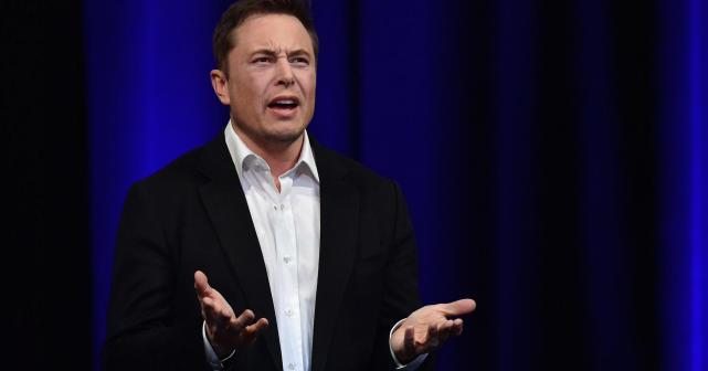 马斯克:为完成Model 3周产5000辆目标 特斯拉差点破产
