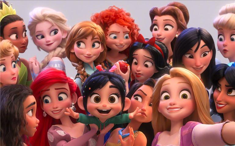 2018年动画安妮奖公布提名 迪士尼获42个提名领跑名单
