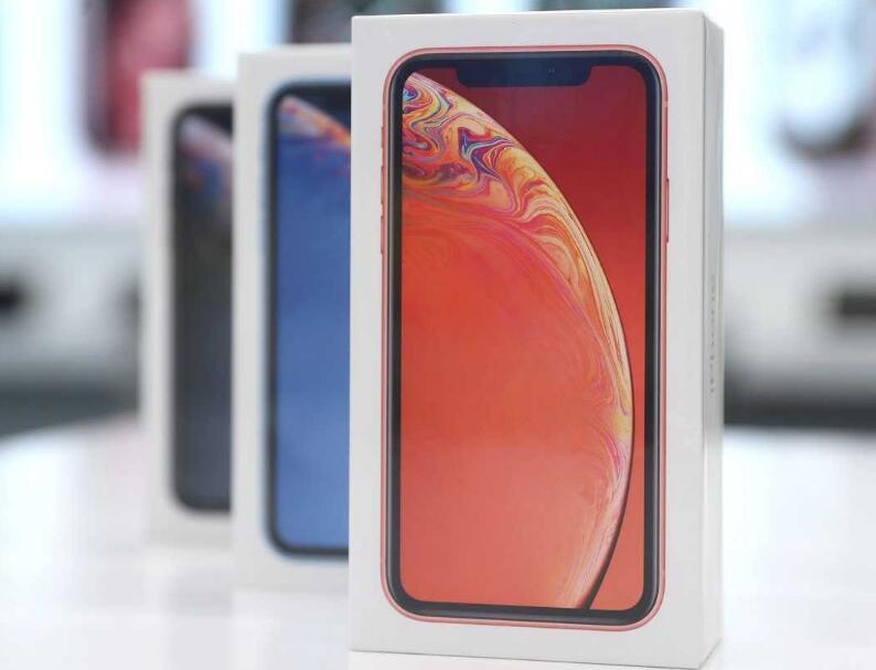 剖析机构预测来岁新iPhone没有大变革 销量难有提拔