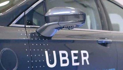 估值1200亿美元Uber IPO最新进展:已确定大摩为主承销商