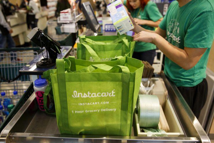 Instacart与全食超市合作终止 亚马逊将亲自配送生鲜