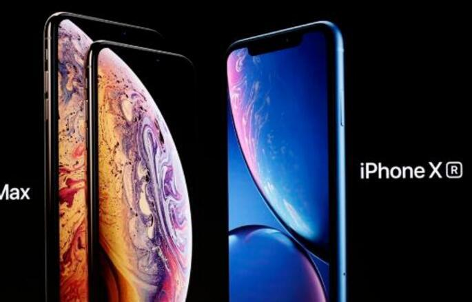 iPhone XS/ XR也被高通参加禁售名单 苹果回应下周推软件更新办理