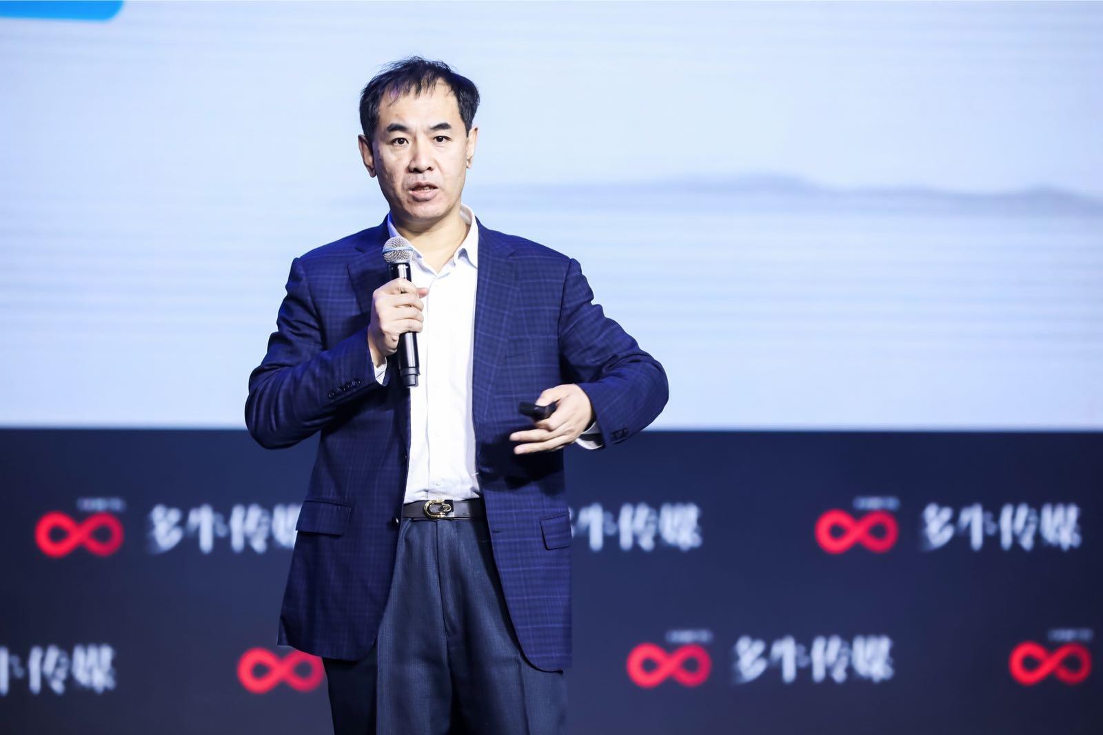人民大学高礼研讨院卢斌:中国无现金社会设置装备摆设环球抢先 但也带来新危害