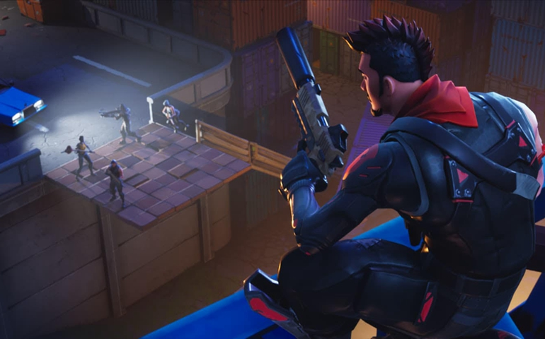 Epic表示已修复《堡垒之夜》子域名安全漏洞