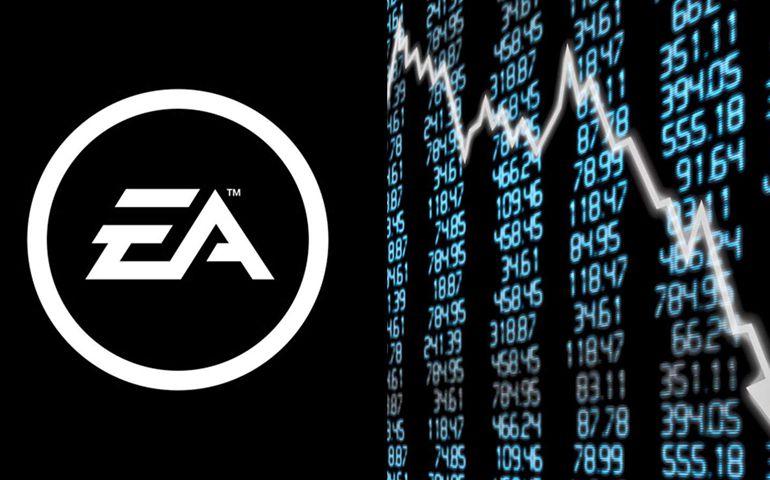 分析师降低EA股票评级并称EA尚需为自己正名