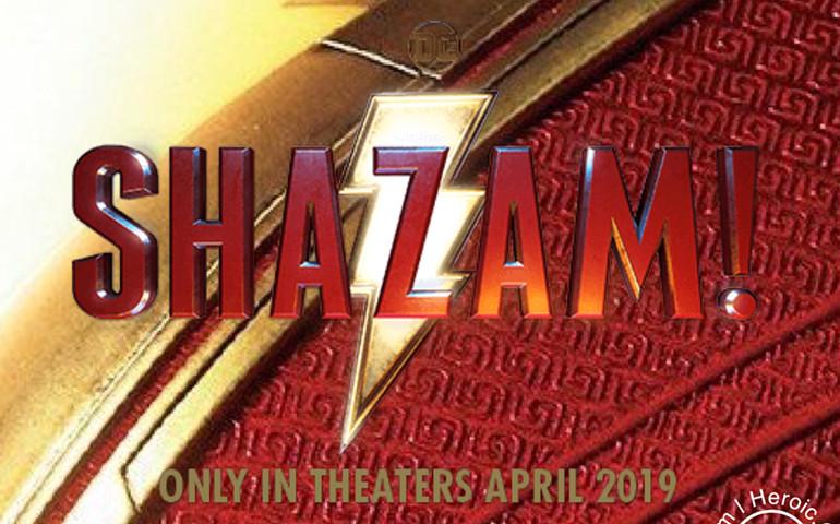 电影《雷霆沙赞》发布新先导预告 继《神奇女侠》《海王》之后DC电影宇宙又一力作