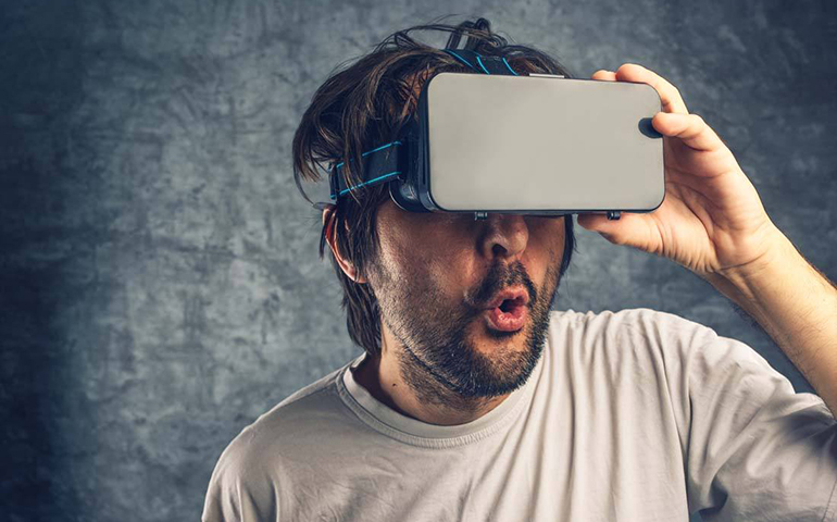 微软在江西投资,建立AR+VR创新中心