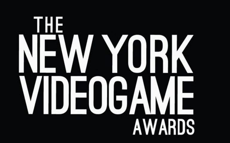 纽约电子游戏大奖获奖名单公布 《战神》夺魁