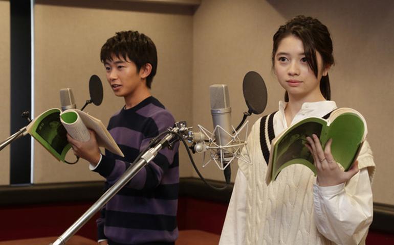 原创剧场版动画《薄暮》CAST追加发表,5月24日先行公开
