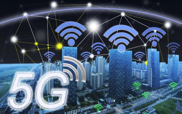 LG Uplus已部署5500个5G基站 年底覆盖韩国主要城市