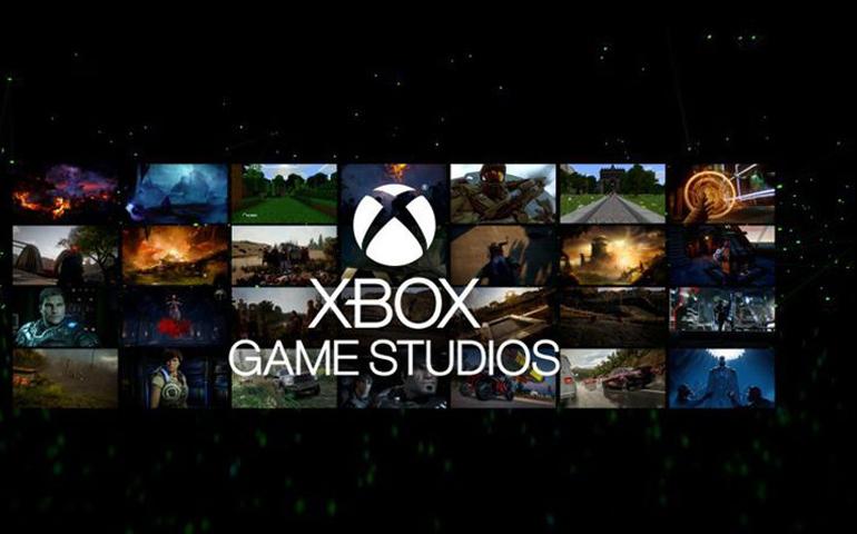 原微软游戏工作室更名为Xbox游戏工作室