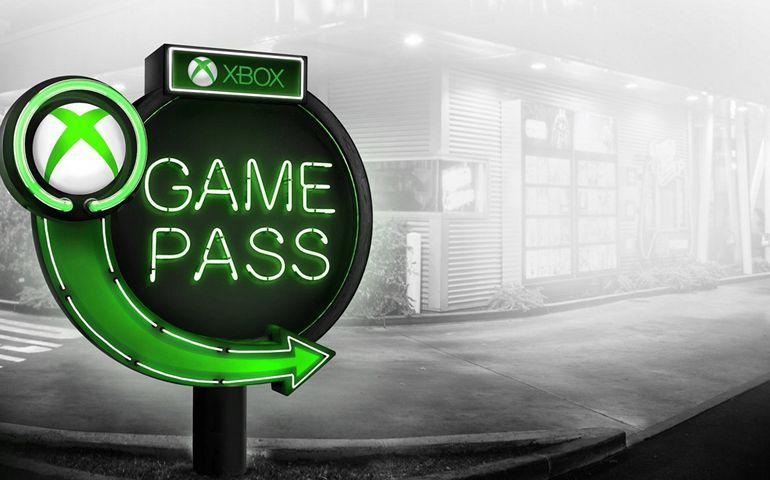 XGP二月新增游戏名单公布 共有六款游戏加入