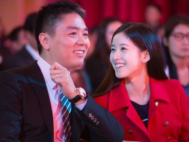 """律师:""""刘强东章泽天离婚""""为谣言 发布者已涉嫌构成刑事犯罪"""
