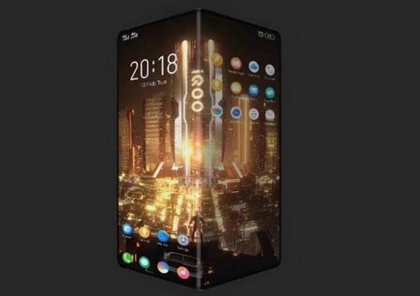 vivo子品牌iQOO将搭载骁龙855 或采用折叠屏设计