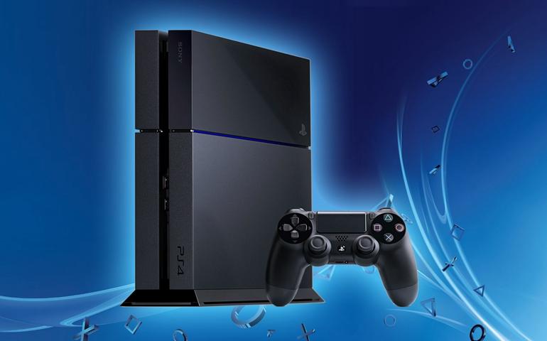 索尼互动娱乐高级副总裁谈PS4主机的成功之道