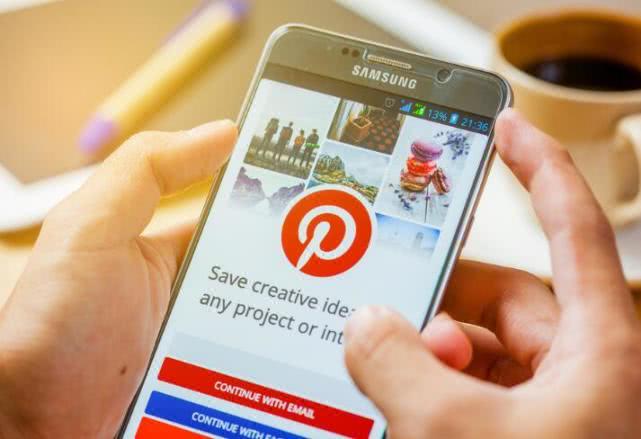 Pinterest提交IPO文件,估值有望超过120亿美元
