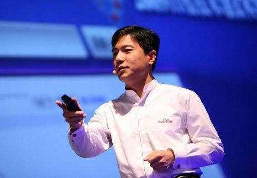 李彦宏内部信:百度将继续加大在人工智能领域的投入