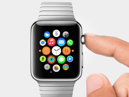 Apple Watch去年出货量2250万台 位居全球第一