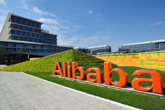 申通快递发公告称获阿里巴巴46.6亿元投资