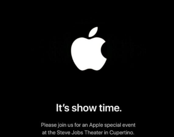 苹果春季发布会定档3月25日 或推流媒体电视服务