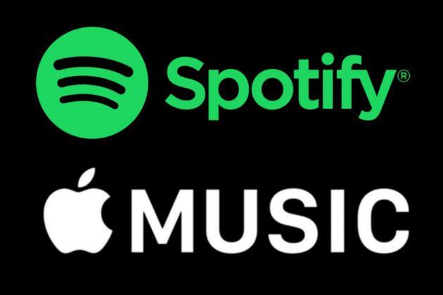 围绕付费订阅 Spotify与苹果纠纷不断