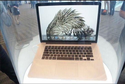 苹果2016款MacBook Pro屏幕排线设计有缺陷 引发1.5万人声讨