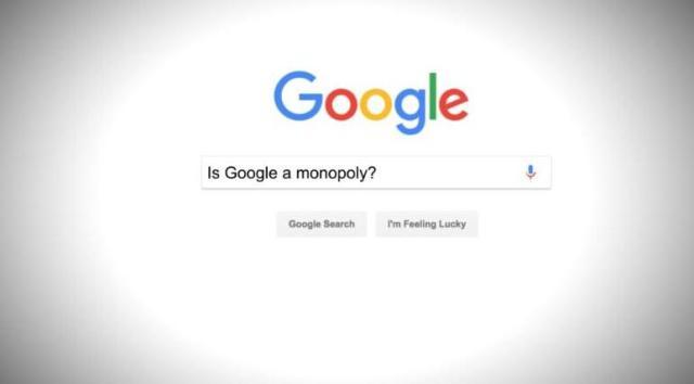 欧盟以不公正竞争再罚谷歌14.9亿欧元 两年内累计罚金达82.5亿欧元