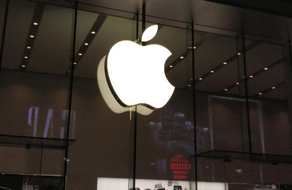 全球科技股前五公司股价均跌 苹果以9000亿美元重回第一