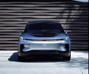法拉第未?#20174;?#31532;九城市成立合资公司 将在国内市场推电动汽车